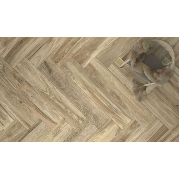 American bel natural porcelain wood effect tile