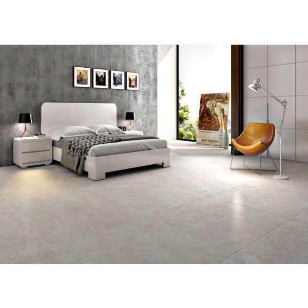 FOKUS BROWN MARBLE PORCELAIN TILES 50 CM X 100 CM