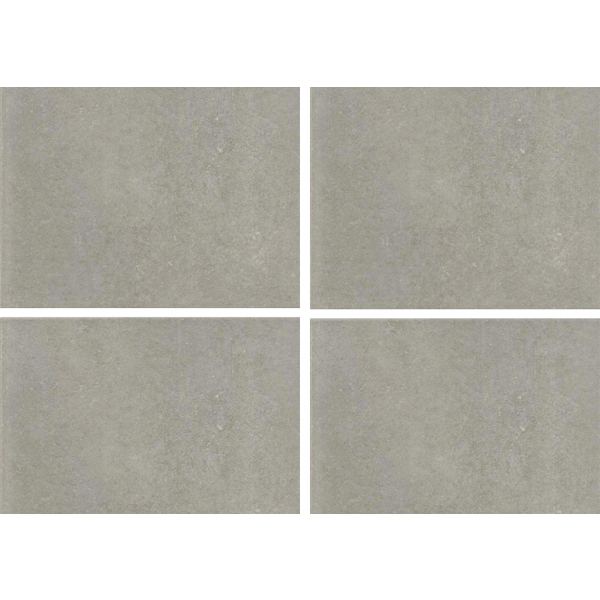 SPACE GRIS CONCRETE PORCELAIN TILES 45 CM X 90 CM