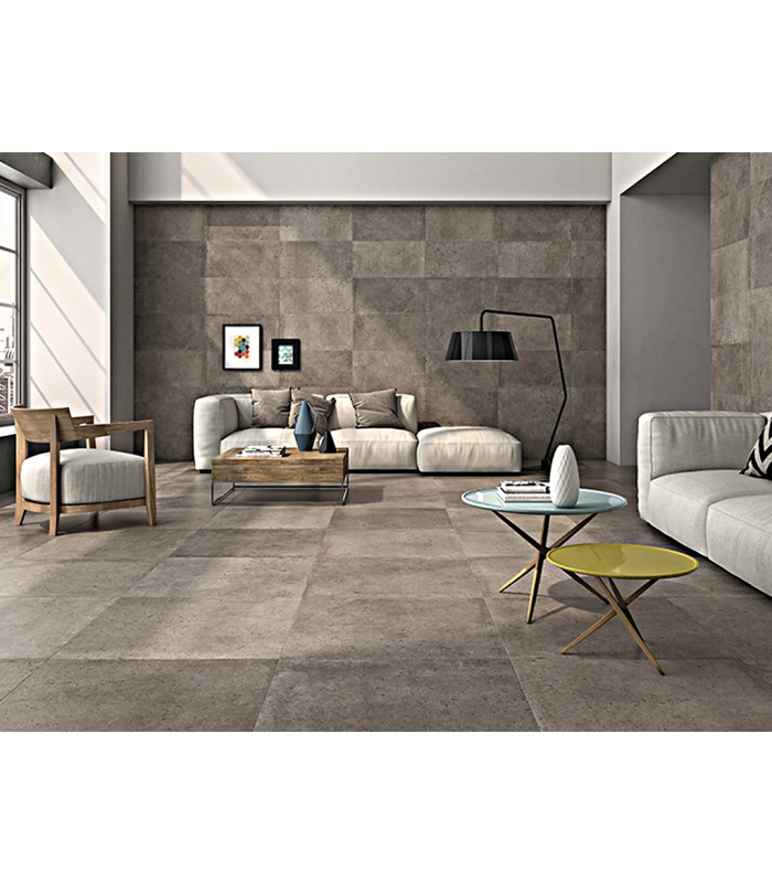 ALTAIR BEIGE RECTIFIED LAPPATO TILES 75 CM X 75 CM