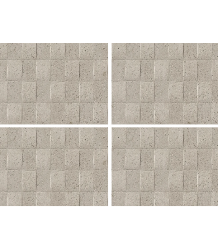 DECOR HARD BEIGE CONCRETE PORCELAIN TILES 30 CM X 60 CM