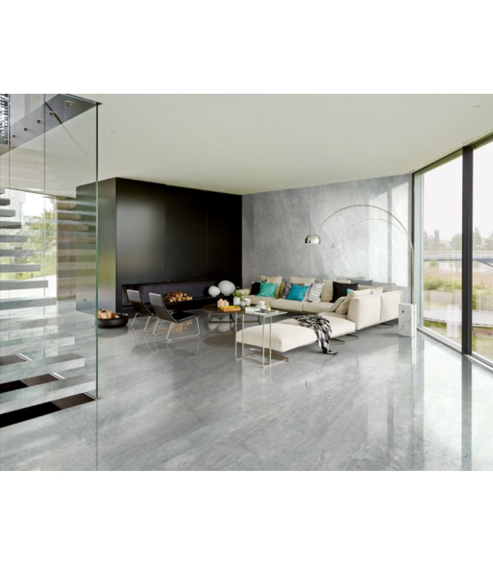 Marble Grey Effect Tiles
